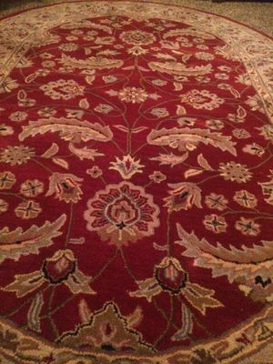 Surya 6x9 Area Rug for Sale in Enfield, CT