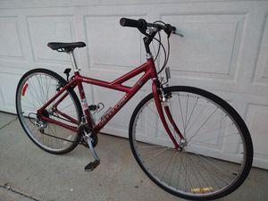 Cannondale H400 hybrid/road bike USA Built. Aluminum. $280 OBO for Sale in La Mirada, CA
