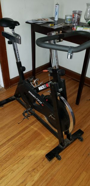 Indoor cycle -Multisport Enduro edition for Sale in Columbus, OH