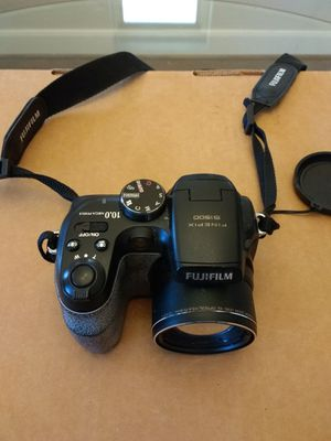 FUJIFILM DIGITAL CAMERA for Sale in Houston, TX