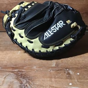 All-Star Catcher Mitt for Sale in Brooklyn, NY