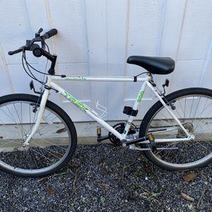Trek Antelope 800 21 speed Mountain Bike - Pending Pick Up. for Sale in Lake Forest Park, WA