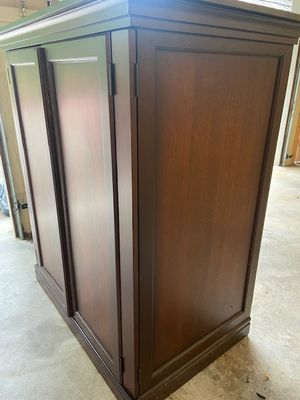 Armoire-Pottery Barn for Sale in Ravensdale, WA
