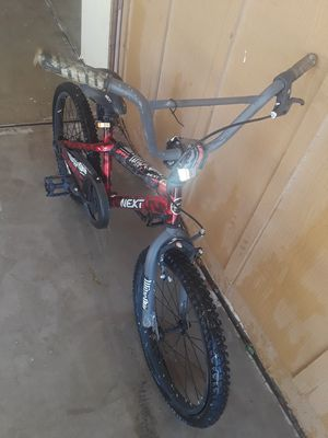 NEXT KIDS BIKE SIZE 20 for Sale in Phoenix, AZ