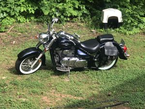 Suzuki boulevard for Sale in Lexington, NC