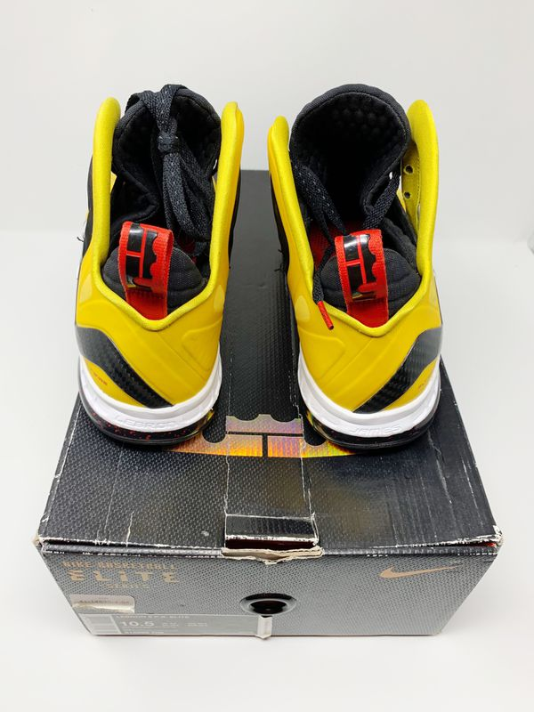 "0d8b63acaf8 Nike LeBron 9 P.S. Elite ""Taxi"" for Sale in Glendale"