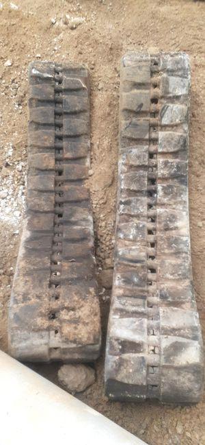 Bobcat skid steer tracks for Sale in Lexington, SC