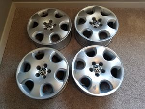 16in 5x100 Wheels (Set of 4) for Sale in Vancouver, WA