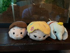 Tsumtsums for Sale in Olympia, WA