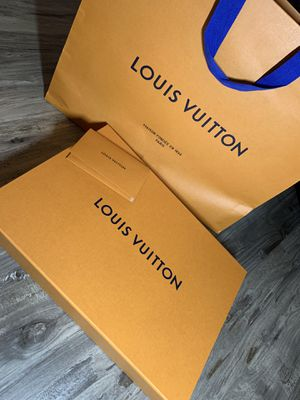 Louis Vuitton Scarf for Sale in Glendale, AZ