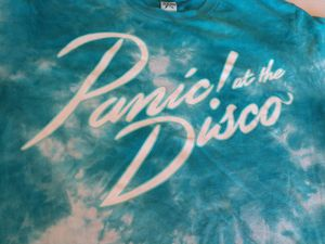 Panic at the Disco band Shirt for Sale in Newport News, VA