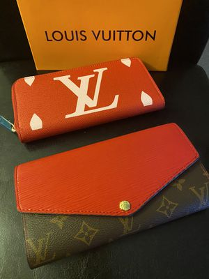 women's wallet 2 for $120 for Sale in San Leandro, CA