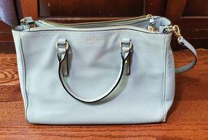 KateSpade Light Blue Bag for Sale in Hampton, GA