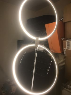 Tik tok selfie light for Sale in Quincy, MA