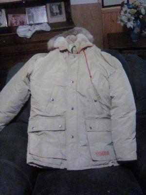 Medium Yamaha jacket for Sale in Minneapolis, MN