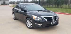 2015 Nissan Altima for Sale in Houston, TX