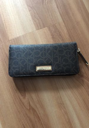 Calvin Klein wallet for Sale in Chicago, IL
