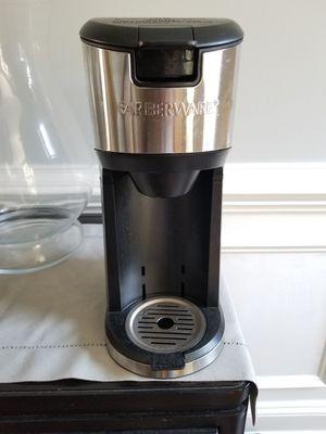 Single serve personal coffee maker for Sale in Herndon, VA