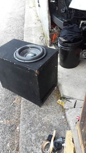 12'inch for Sale in York, PA