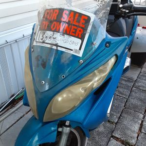 2013 DAIX MC 150 CC for Sale in Lake Worth, FL