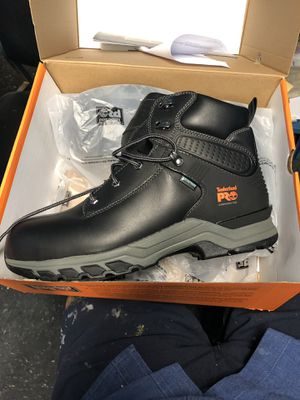 Work boots size 11 for Sale in Clifton, NJ