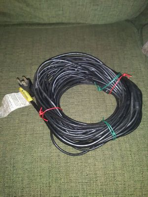 100 FT OF DE- ICING CABLE for Sale in St. Charles, IL