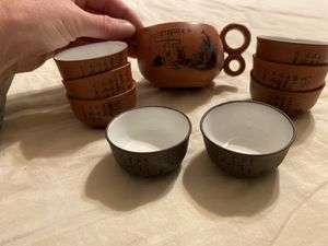 Japanese Tea set for Sale in Moscow Mills, MO