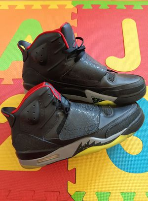 Jordan Son of Mars Marvin the Martian Basketball Shoes | Size 12 for Sale in Claremont, CA