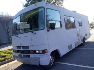 1990 Ford Flair by FLEETWOOD 26ft Class A Motorhome for Sale in Gilroy, CA