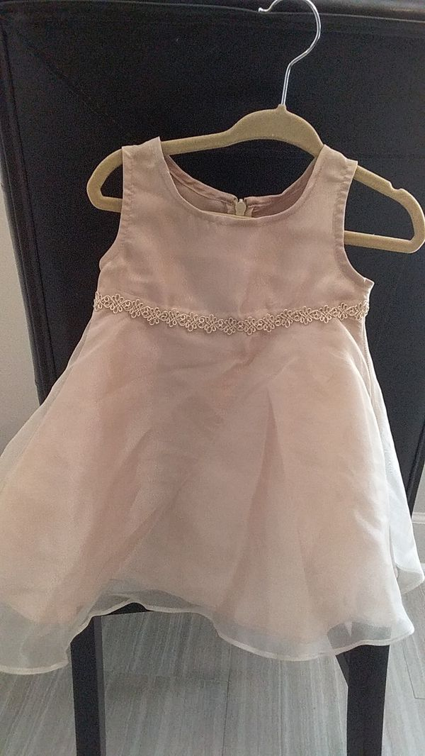 Toddler dresses 12M-18m