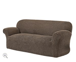 Paulato by Gaico 3-Seater Toscano Stretch Slipcover for Sale in Pompano Beach, FL