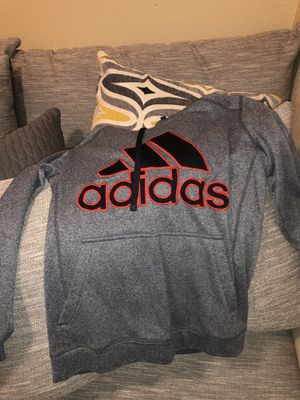 Adidas hoodie size small/medium for Sale in Aurora, CO