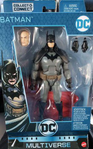 New Batman Multiverse Action Figure. for Sale in Apopka, FL