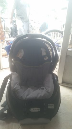 GRACO baby car seat. for Sale in Tampa, FL