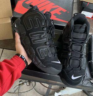 "Nike Air More ""Supreme"" Uptempo for Sale in Virginia Beach, VA"