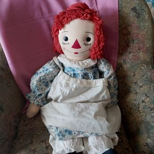 Raggedy Ann Doll for Sale in Mesa, AZ