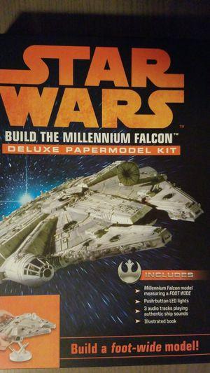 Disney Original Millennium Falcon for Sale in Tampa, FL