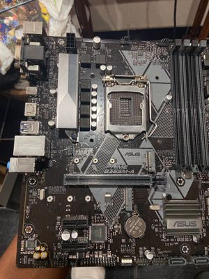 asus prime b365m-a for Sale in Long Beach, CA