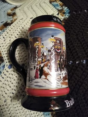 1992 Budweiser holiday stein for Sale in Clemmons, NC