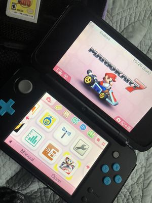 NINTENDO 2DS XL for Sale in Washington, DC