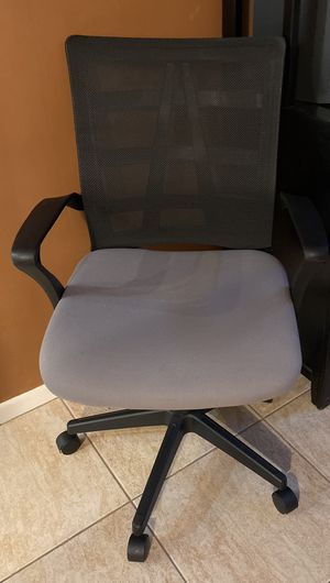 Office chair for Sale in Greenacres, FL