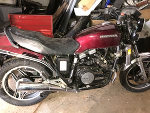 Honda Motorcycle for parts for Sale in Bensalem, PA