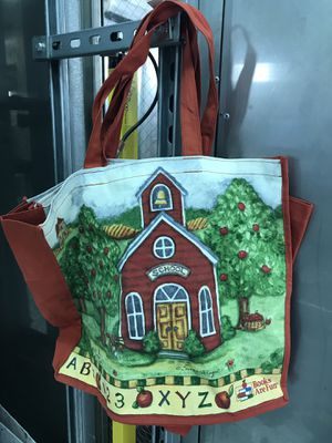 New tote bag $15.00 EACH or both for $20.00 for Sale in Columbia, TN