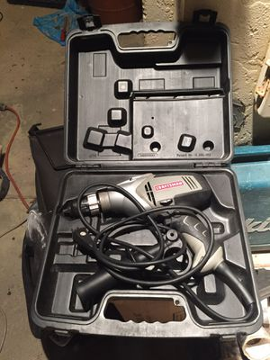 New electrical drill for Sale in Pembroke Pines, FL