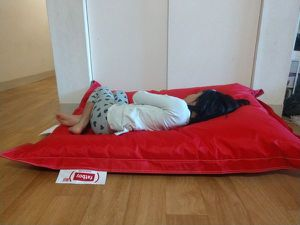Fatboy Junior Bean Bag chair for kids for Sale in Malden, MA