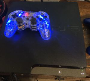 PS3 for Sale in Duncanville, TX