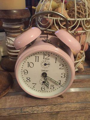 Antique peter alarm clock for Sale in Tampa, FL
