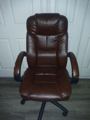 The most comfortable desk chair ever for Sale in Aurora, CO