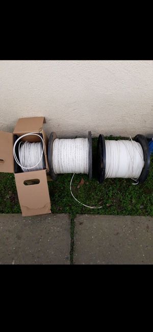Fiber Optic Cables for Sale in Merced, CA