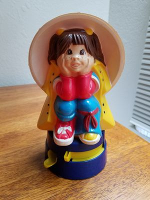 Punky Brewster Gumball/Coin Bank for Sale in Federal Way, WA